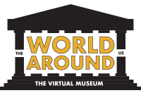 The World Around Us Logo