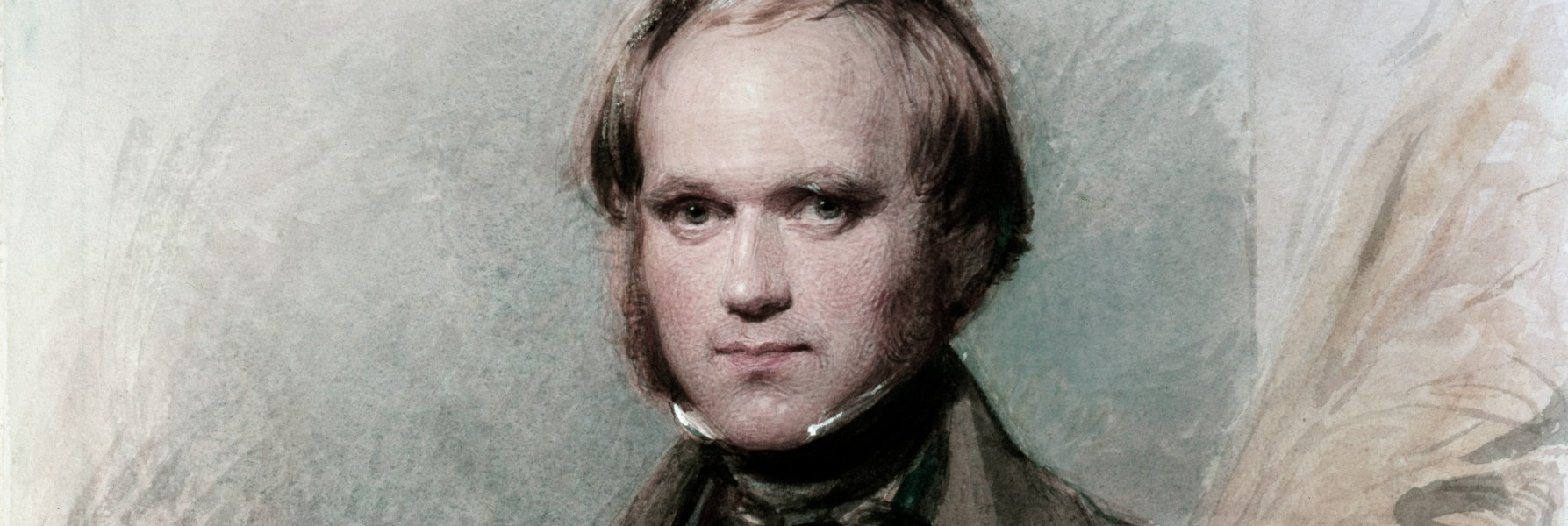 Young Charles Darwin - Credit: National Geographic