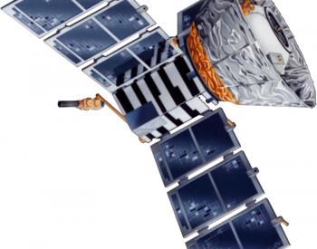 Cosmic Background Explorer spacecraft (COBE)
