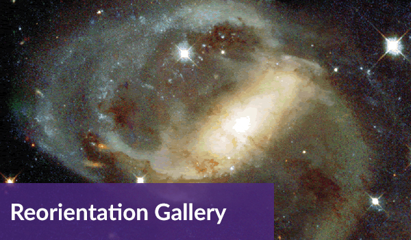 Reorientation Gallery
